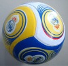 Laminated Soccer Ball/Football
