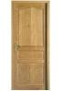 clear pine door