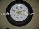 Steel Trailer Wheel FORD 5 STUD, Toyota Wheel