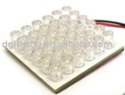 pcb-36LED reading lamp car interior lighting dome led