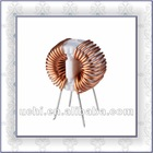 Variable Magnetic Core Inductor TS182