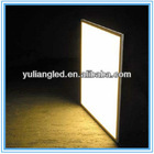 ultra slim 10mm 40w smd 5050 led panel light