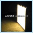 ultra slim 10mm 40w smd 5050 led panel light