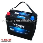 V-TRUST vehicle battery 55B24 (car battery)