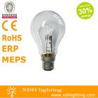 Eco halogen bulb 220-240V 70W A60 B22