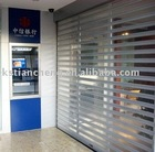 vision rolling shutter TCE-602