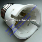 E27 to B22 Adapter Converter Base holder socket for LED Light Lamp Bulb