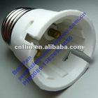 E27 to B22 Adapter Converter Base holder socket for LED Light Lamp Bulb