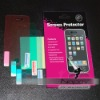 diamond color screen protector for iphone 4