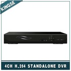 Special Price 4 Channel H.264 DVR Software