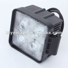 40W Cree Car LED Working Light For Trucking,Mining, offroad