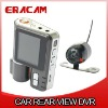 720P Car real view DVR Car balck box