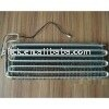 Tube finned Evaporator for refrigerator and cooling machine use
