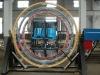 popular amusement park rides 3D space rings rides