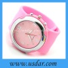 silicone slap watch for kids