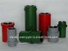 bi-metallic cylinder liner