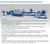 hydraulic hose chrimping machine