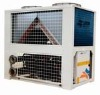 air cooled Air cooled Water Chiller