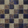 transfer glass mosaic, new designed, elegant