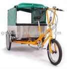 500w 48v electric cargo trike