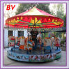 Attractive cartoon animal siimple type merry go round for sale