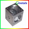 High quality aluminum CNC machining precision parts