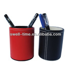 Best Promotion gift leather pen holder