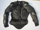 pit bike accessories, body armour