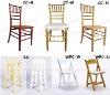 resin folding chair