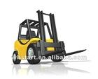 Forklift 3ton