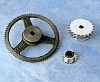 Sell Sprockets of All Kind Qulified Product for Transmission Parts