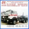480hp 6x4 trailer head-North Benz
