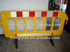 Plastic Temporary Traffic Fence Barrier