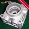 Carbon steel Sand casting gearbox