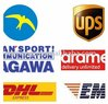 Courier service to USA