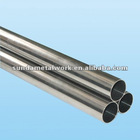 stainless steel pipe price/ Inox tube 201#,OD 9.5mm