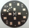 Aluminum PCB, 1layer PCB, printed circuit board, LED PCB