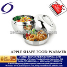 Stainless Steel Hot Lunch Box FWAS800