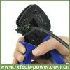 MC3/MC4 solar pv hand crimping tools for solar connectors, cable range 2.5-6.0mm2
