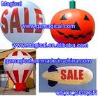 Inflatable air blimp/ advertising balloon