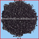 High-quality coconut shell activated carbon