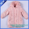 2012 fashionable girls winter Jacket