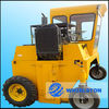 high efficient Whirlston FD-2300 self-propelled compost row turning machine hot sale
