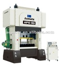 APG 80T Double Crank High Speed Precision Press
