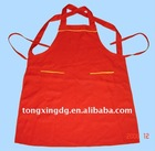 High quality fashion Cotton Cooking Apron