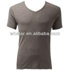 Men custom tshirt uvioresistant whosale base style