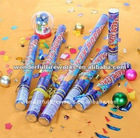 Hot! confetti shooter fireworks for wedding decoration