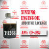 T3268 CF-4 / SJ engine oil additive package | lubcricant additive