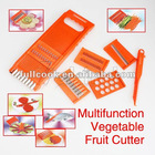 Multifunction Scrape Peeling Cutter