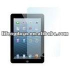 Wholesale screen protector for Apple iPad mini (clear, anti glare, anti screach, self-healing, mirror.....)